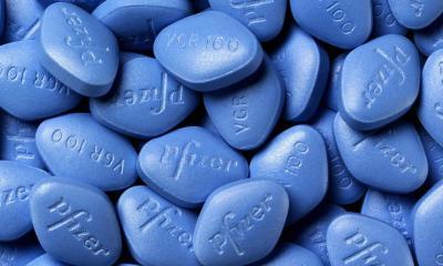 Viagra pills