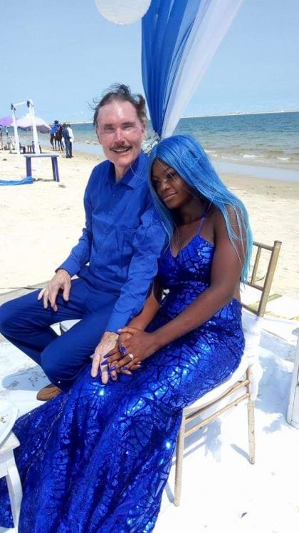 Oniru Beach wedding 4