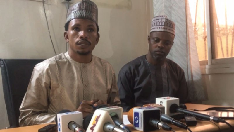 Nigerian senator Elisha Abbo, who assaulted a woman, apologises, begs for forgiveness[see video]