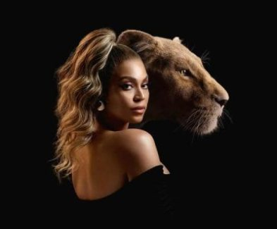 Beyonce Ft Wizkid, And Blue Ivy – Brown Skin Girls