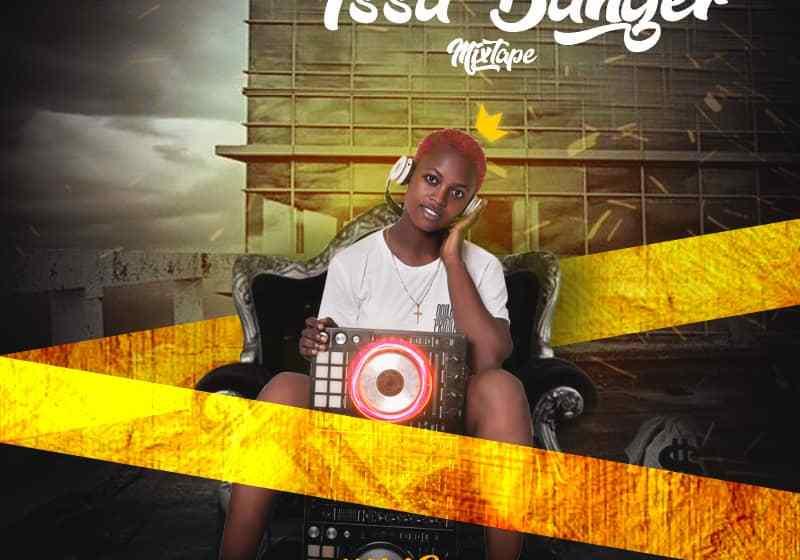 Dj Queen- issa Banga[mixtape]