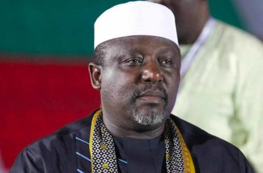 EFCC seals Ex Governor okorocha properties including daughters school and other family properties