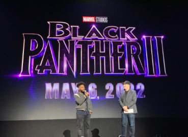 Marvel Announces New Release Date For Black Panther 2