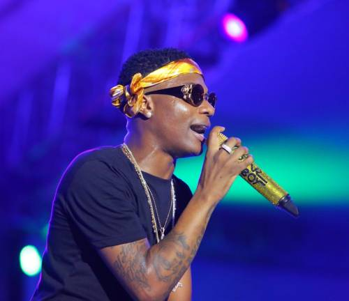Wizkid teases video for new single, 'Ghetto Love'