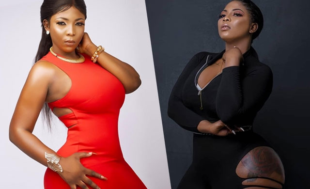 The love I have for my boyfriend increases whenever he beats me – Singer, Ms Forson Reveals