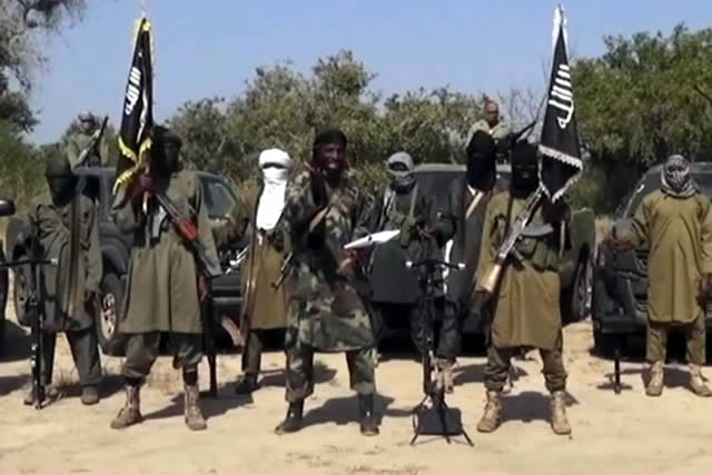 58 Boko Haram Members To Appear In Court Thursday