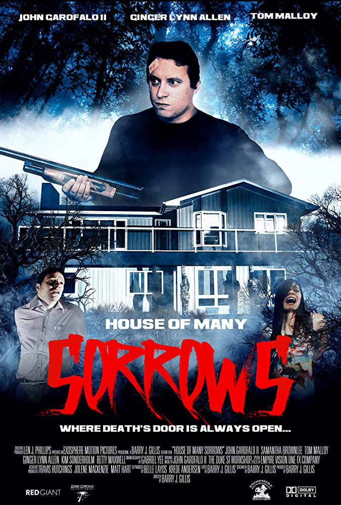 [Movie]House of Many Sorrows (2020)