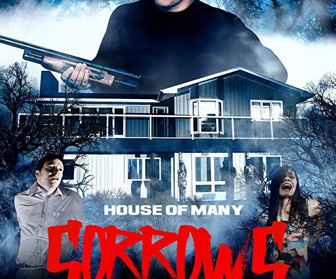 [Movie]House of Many Sorrows (2020)