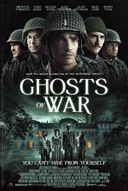Ghost Of War 2020 MP4 Download