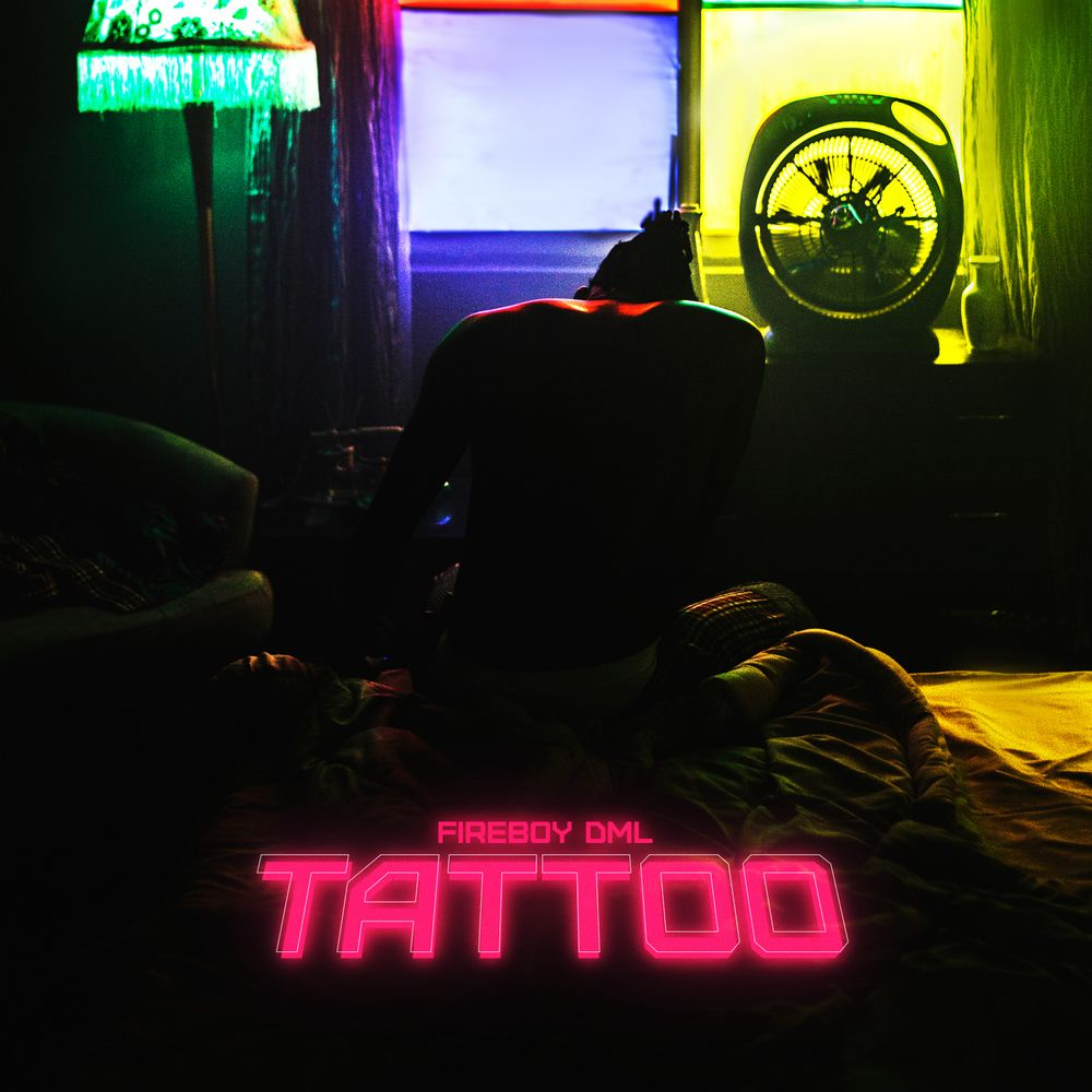 DOWNLOAD: Fireboy DML – Tattoo mp3