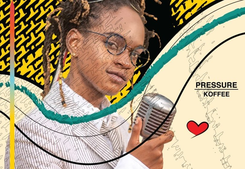 Koffee – Pressure Mp3 Download