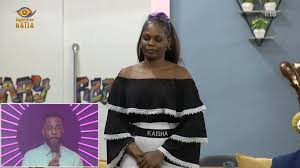 BBNaija 2020: Kaisha Becomes The 5th Housemate To Be Evicted From Big brother House
