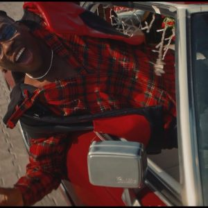 DOWNLOAD:Fireboy DML – Friday Feeling MP4
