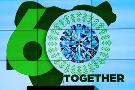 Nigeria At 60 Logo[PHOTOS]