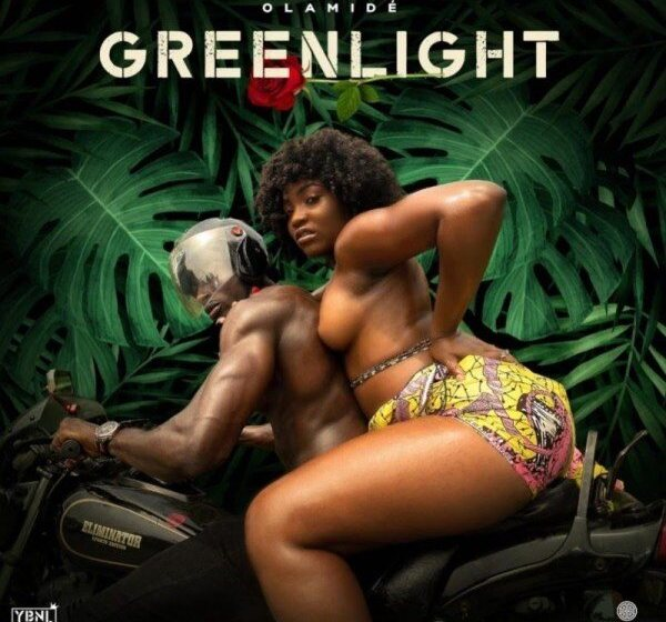 DOWNLOAD:Olamide – Greenlight