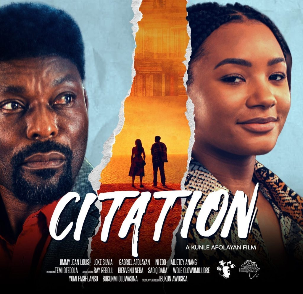 DOWNLOAD: Citation – Nollywood FULL Movie