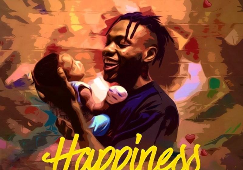 DOWNLOAD: Davolee – Happiness