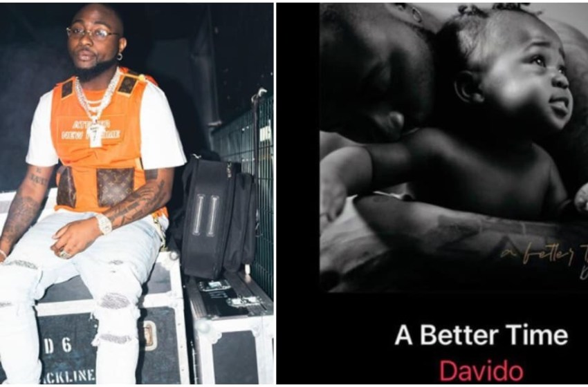 Davido's ABT album tops charts In 12 Countries
