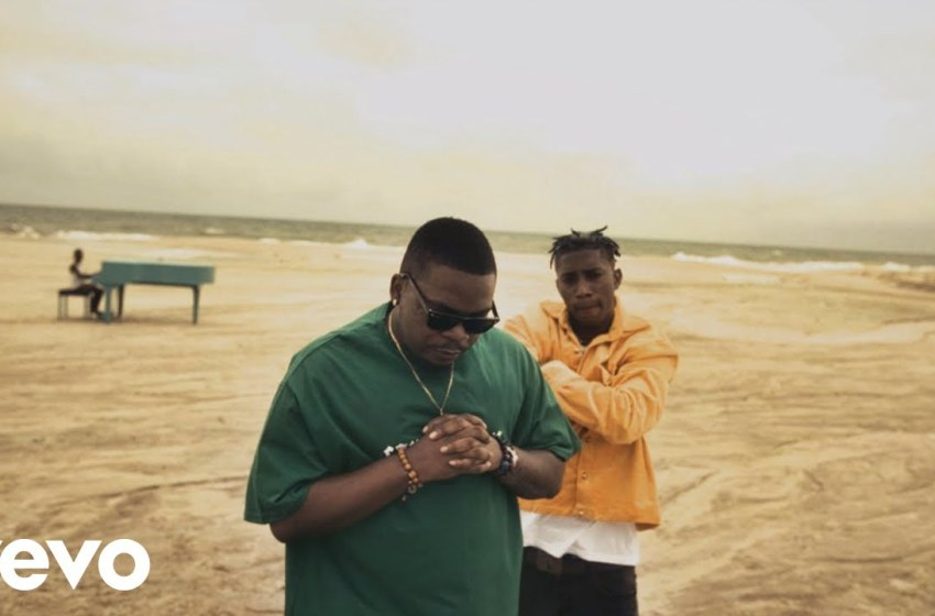 video Olamide feat. Bella Shmurda – Triumphant