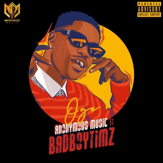 DOWNLOAD: [Mp3] Bad Boy Timz – Oge