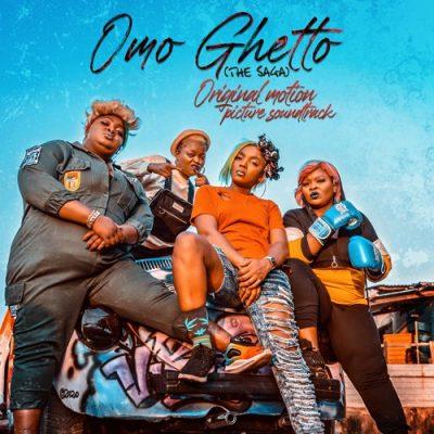 MUSIC & VIDEO:Funke Akindele-Bello, Chioma Akpotha, Eniola Badmus & Bimbo Thomas – Askamaya Anthem