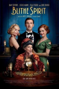 DOWNLOAD Blithe Spirit (2021) Full English Movie