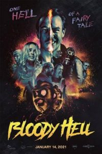 DOWNLOAD Bloody Hell (2020) Full Movie