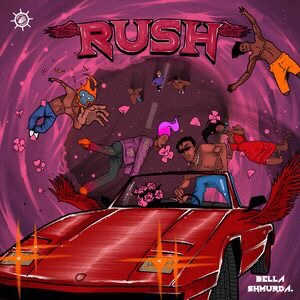 DOWNLOAD Bella Shmurda – Rush (Moving Fast)