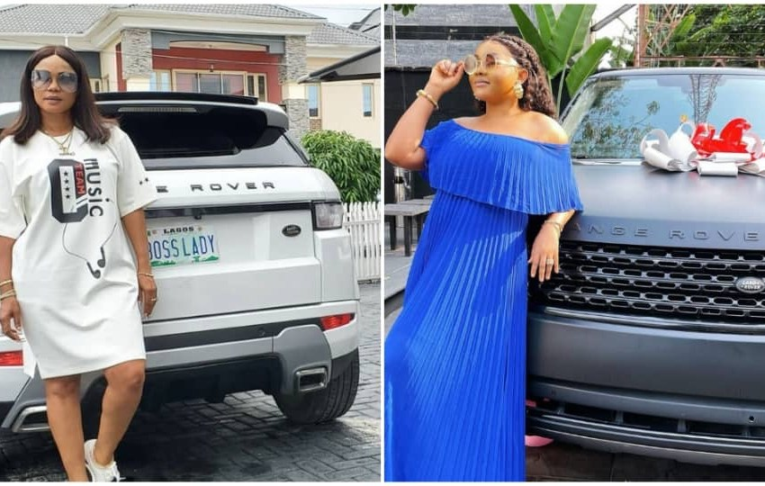 Iyabo Ojo TALKS ABOUT HOW COMPETING IS BECOMING TOXIC