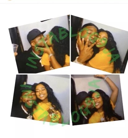 Davido Seen Kissing new Girlfriend,What happened to chioma Assurance?