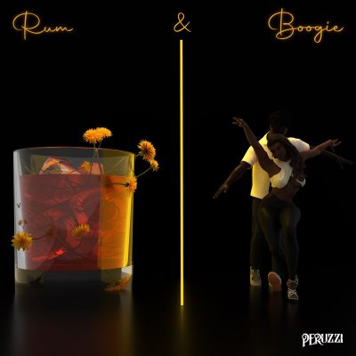 DOWNLOAD ALBUM: Peruzzi – Rum & Boogie ( Zip File)