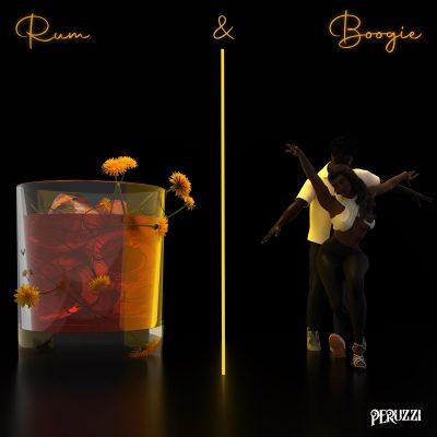 DOWNLOAD ALBUM: Peruzzi – Rum & Boogie ( Zip File)