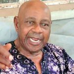 JUST IN: Ex-Minister Of Petroleum, Tam David West, Dies .