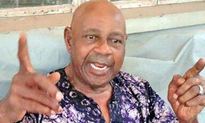 JUST IN: Ex-Minister Of Petroleum, Tam David West, Dies .