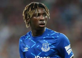 Kean Dropped Over 'Breach of Discipline'.