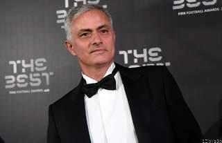 Tottenham Announce Mourinho as New Coach: Tottenham Hotspur have appointed Jose Mourinho as the club's new head coach on a three-year contract until
