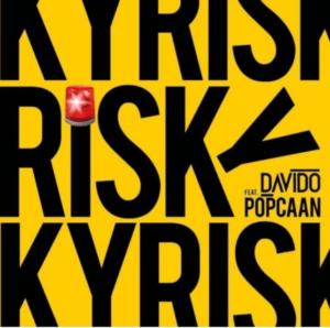 """Davido – """"Risky"""" ft. Popcaan."""