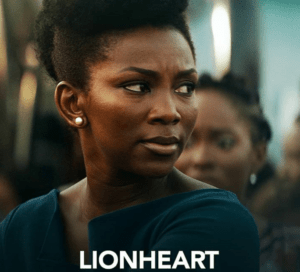 Oscars Disqualify Nigerian Film 'Lion Heart' Over English Dialogue
