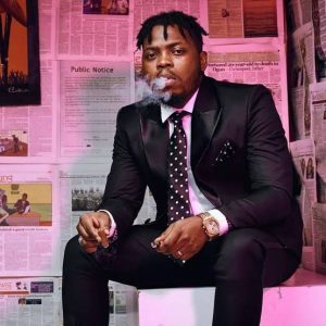 Olamide – Babcock (Freestyle)