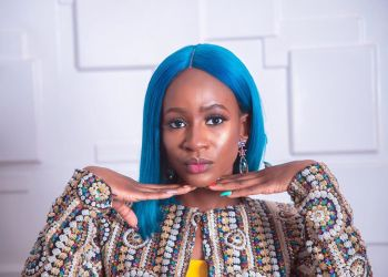 Hit or Miss - Ex Bbnaija house mate causes Stirs on movie premiere