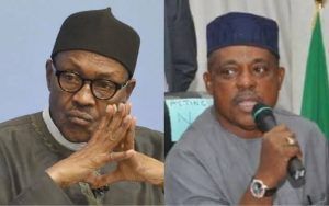 Buhari Sends A Strong Message to PDP