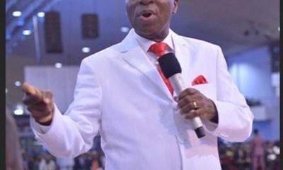 SHILOH : Bishop Oyedepo Speaks on hate speech