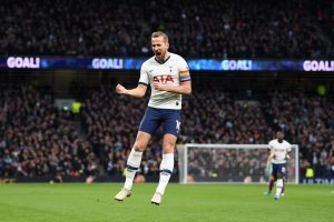 Harry Kane Has Been Excited By Mourinho Tactics.