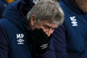 Pellegrini Sacked By West ham After Leicester Defeat