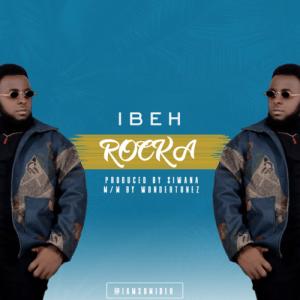 IBEH - ROCKA (MP3)