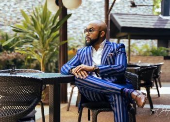 Banky W calls out government over decision to go ahead with NIN registration despite covid-19 surge