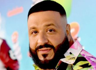American music producer DJ Khaled to host MTV Africa Music Awards