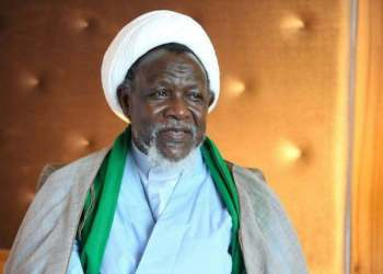Shiites ask FG to release El-Zakzaky after his wife contracted COVID-19 in detention