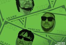 Asake Ft. Zlatan & Peruzzi – Mr Money (Remix)