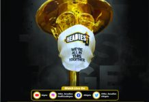 #14ThHeadies Awards 2021: Full List Of Winners [Live Update]